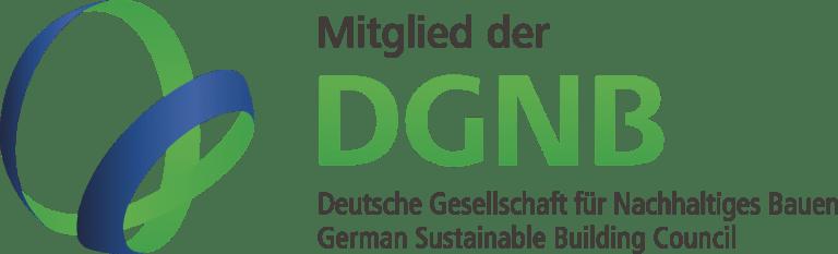 Mitglied der DGNB